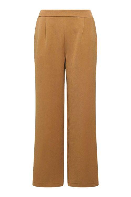 Noella Bukser Brooklyn Pants Camel Front