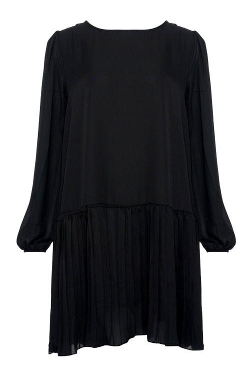 Noella Kjole Dagmar Dress Black Front