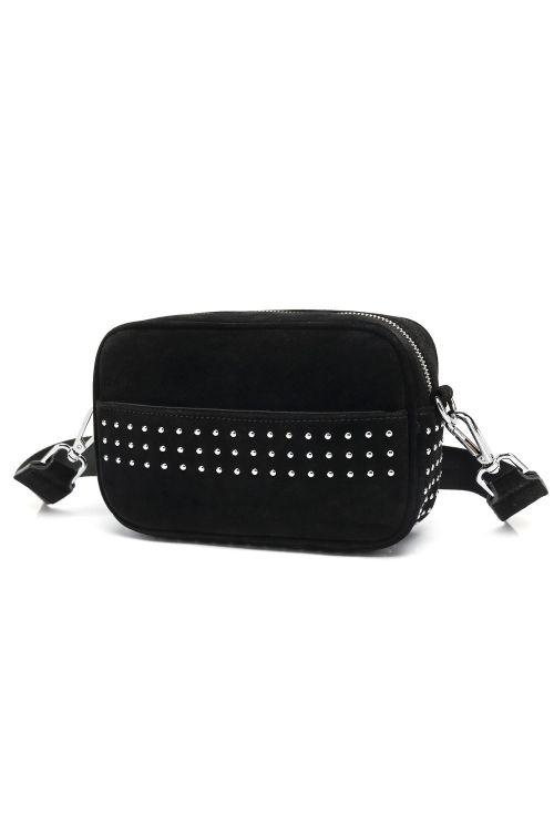 Noella Taske Lina Crossover Bag Black Front