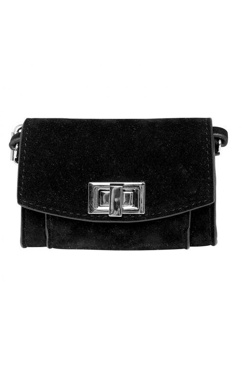 Noella Taske Clesandra Bag Small Black Front