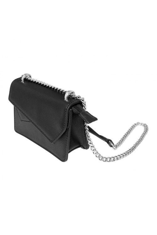 Noella Taske Selinda Bag Small Black Front