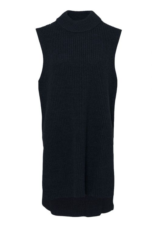 Noella - Vest - Louis Slipover - Black