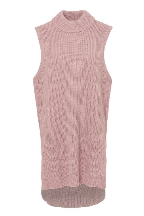 Noella - Vest - Louis Slipover - Rose