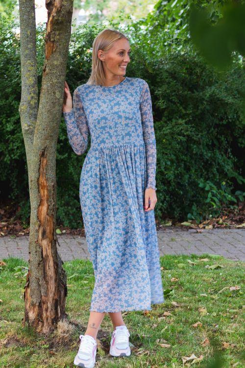 Nümph Kjole Bellerose Dress Citadel Hover