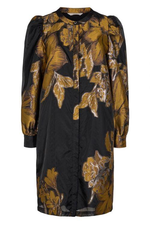 Nümph - Kjole - Charna Dress - Plantation