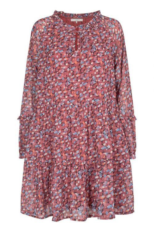 Nümph - Kjole - Nucait Dress - Marsala
