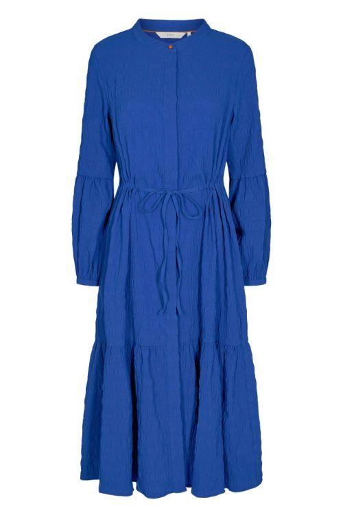 Nümph - Kjole - Nucameron Dress - Princess Blue
