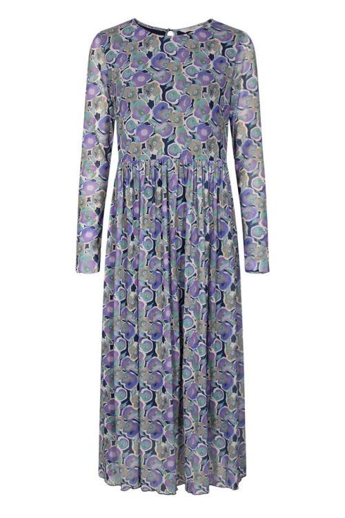 Nümph Kjole Nufreja Dress Wedgewood Hover