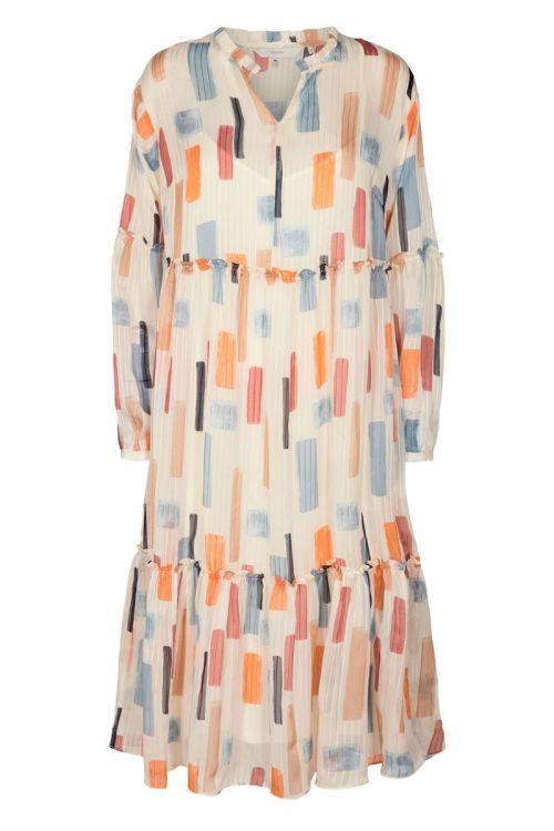 Nümph - Kjole - Nunanon Dress - Pristine