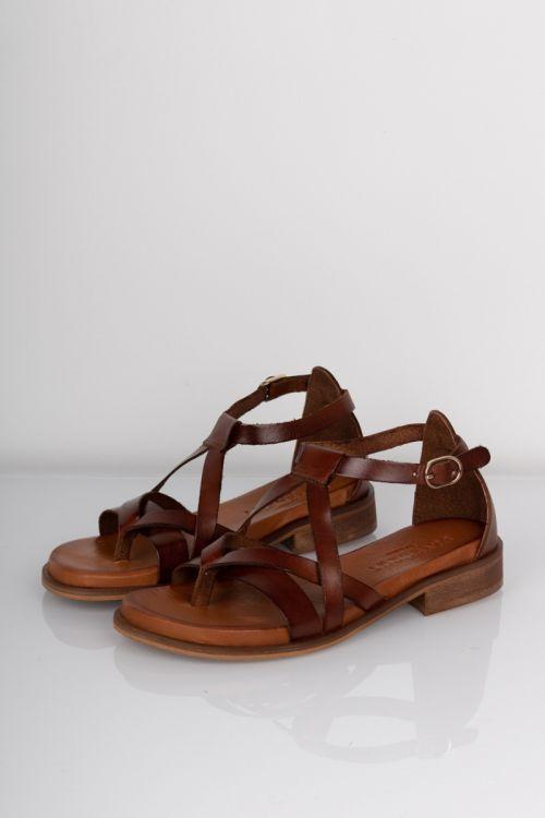 Pavement - Sandal - Githa - Tan