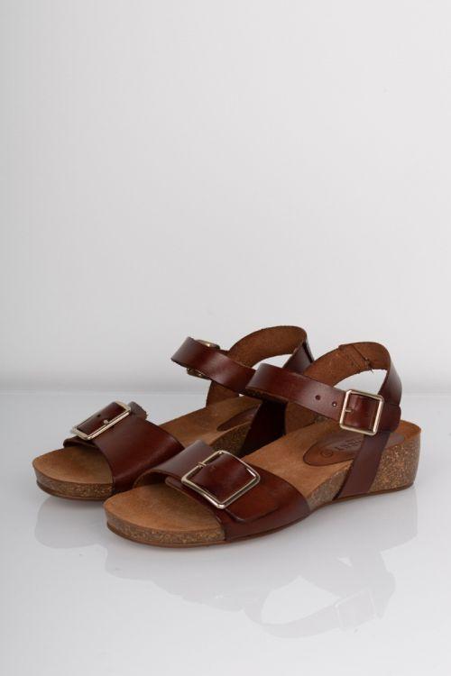 Pavement - Sandal - Mila - Tan