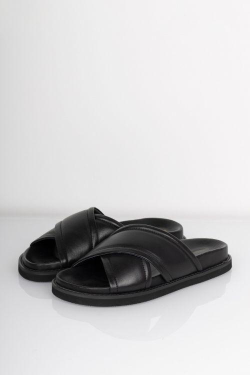 Phenumb - Sandal - Adele - Black