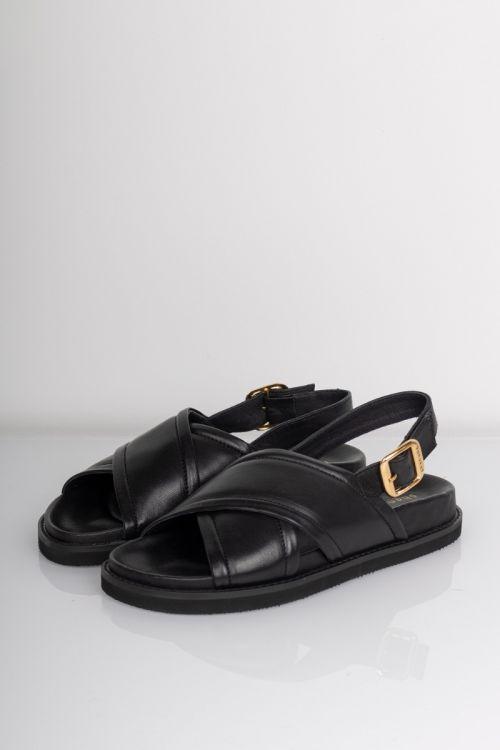 Phenumb - Sandal - Adriana - Black