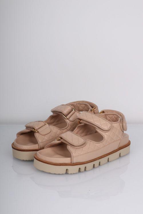 Phenumb - Sandal - Nova - Nude