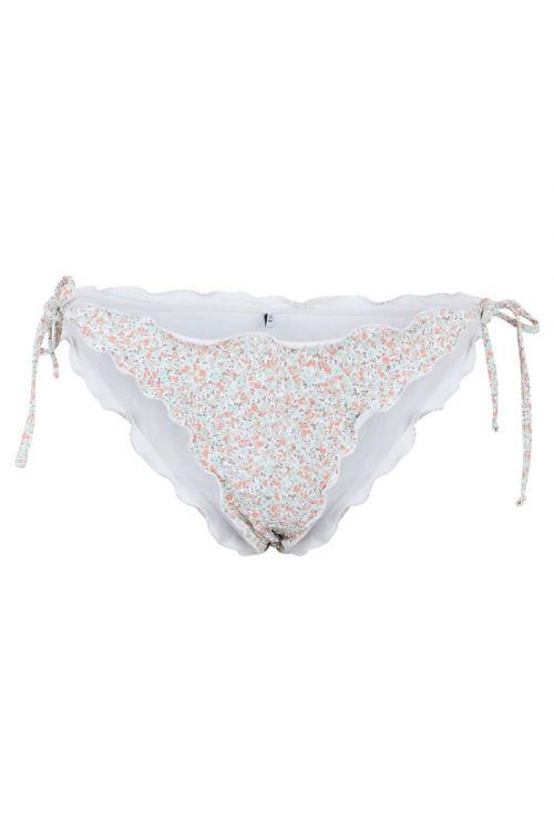 Pieces - Badetøj - PC Gaby Bikini Brazil - Bright White