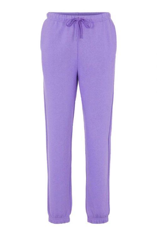 Pieces - Bukser - PC Chilli Sweat Pants - Dahlia Purple