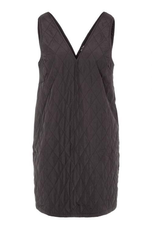 Pieces - Kjole - PC Emmy SL Dress - Black