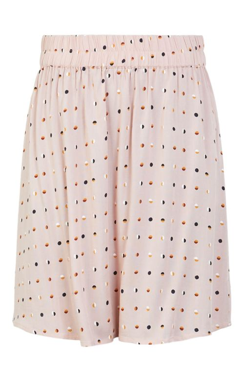 Pieces - Nederdel - PC Nya MW Skirt - Misty Rose