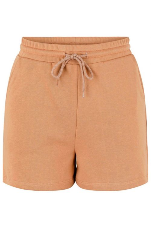 Pieces - Shorts - Chilli Summer HW Shorts - Cuban Sand