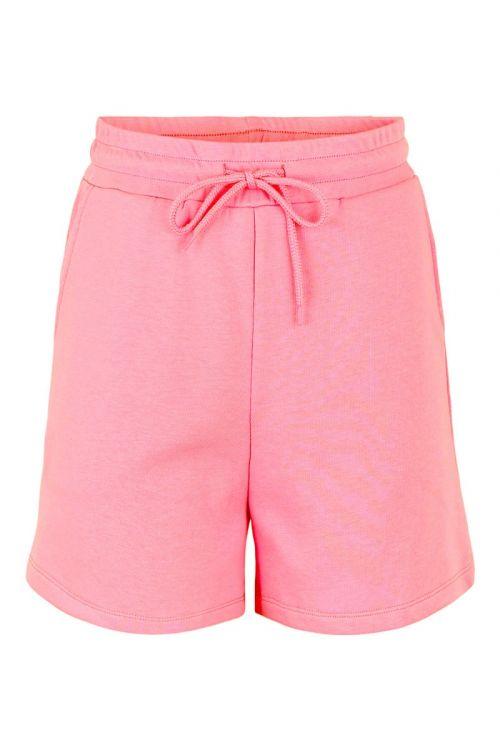 Pieces - Shorts - PC Chilli Summer HW Shorts - Tea Rose