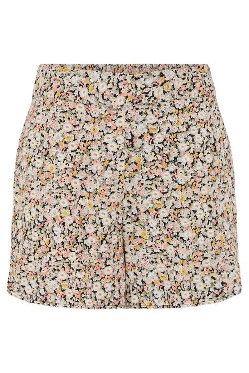 Pieces - Shorts - PC Nya HW Shorts - Black