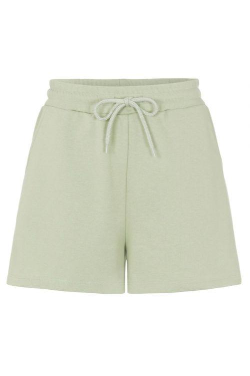 Pieces - Shorts -  PC Chilli Summer HW Short - Desert Sage