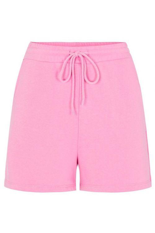 Pieces - Shorts - PC Chilli Summer HW Shorts - Cyclamen