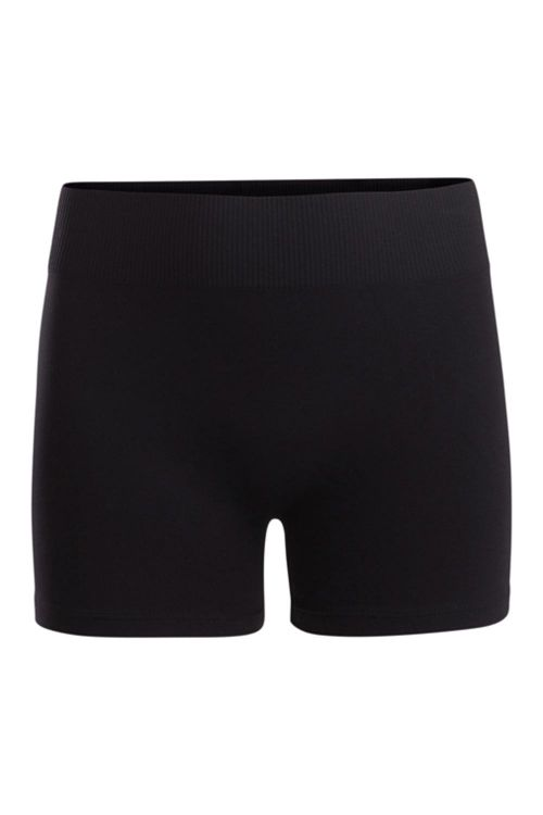 Pieces - Indershorts - London Mini Shorts - Black