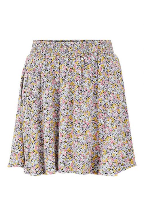 Pieces - Shorts - PC Rilla Skorts - Dahlia Purple