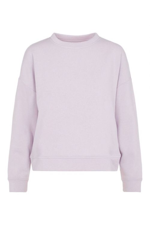 Pieces - Sweatshirt - PC Liola LS Sweat Lounge - Orchid Bloom