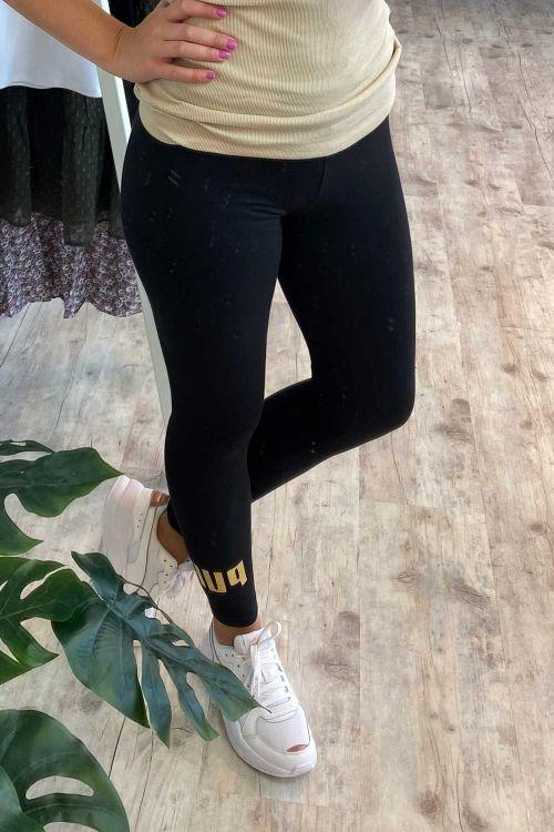 Puma Leggings Essentials Leggings Black Hover