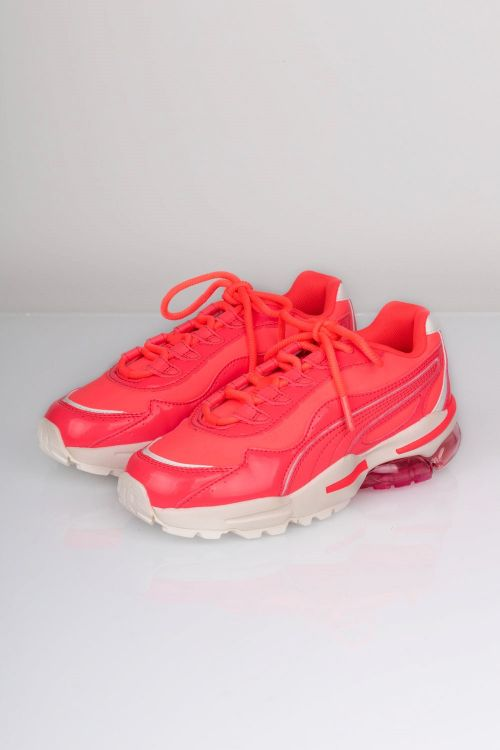 Puma - Sneakers - Cell Stellar Neon Wn's - Pink