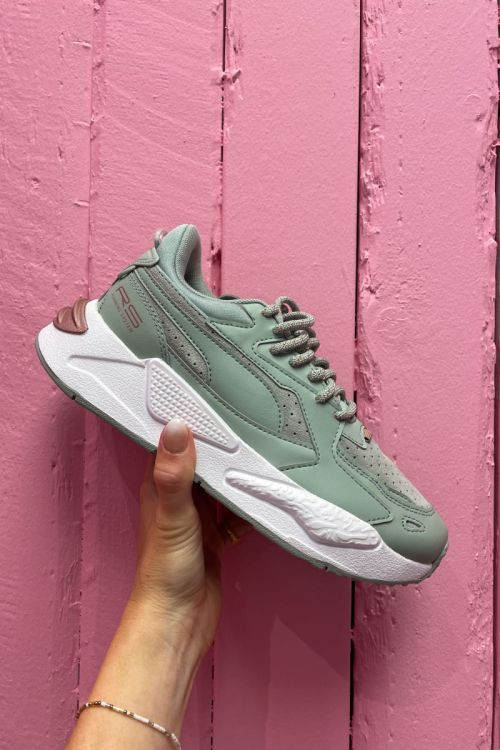 Puma Sneakers RS-Z Reflective Wn'S Jadite Front