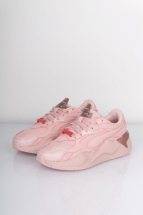 Puma Sneakers RS-X³ Sunset Hues WN'S Peachskin Front