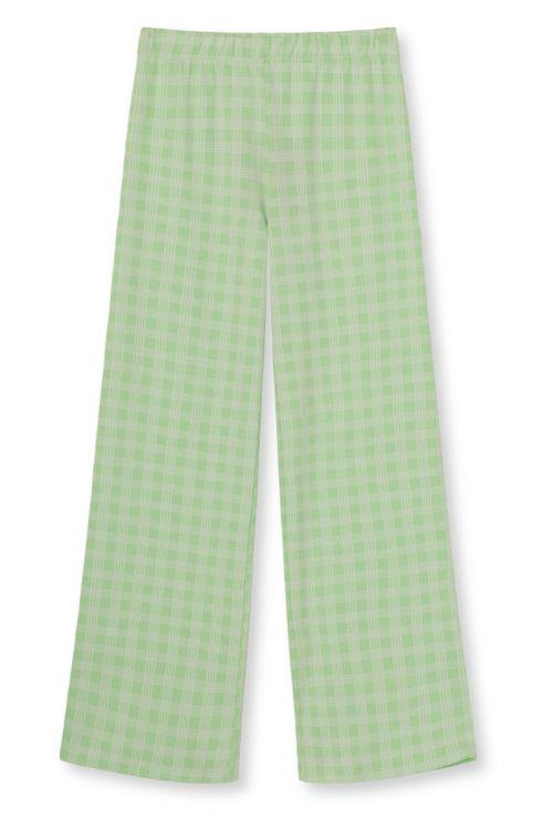 Résumé - Bukser - Esthi Pants - Pastel Green