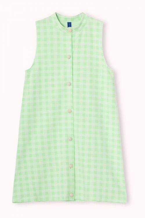 Résumé - Kjole - EllieRS Dress - Pastel Green