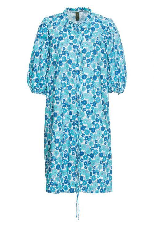 Résumé - Kjole - Farah Dress - Light Blue