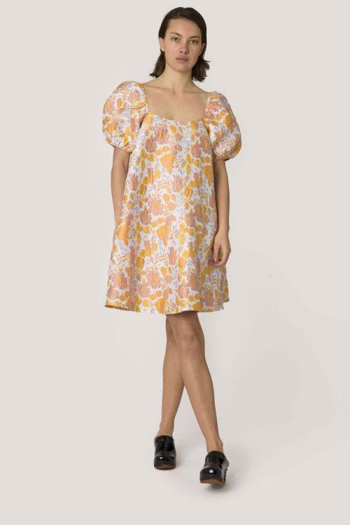 Résumé - Kjole - Fatima Dress - Orange