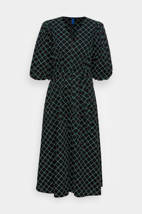 Résumé - Kjole - Grace - RS Dress - Black