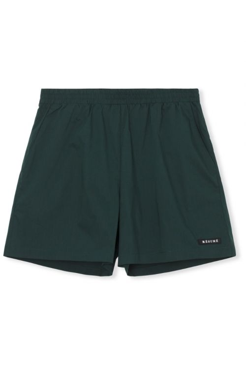 Résumé - Shorts - Ellen Shorts - Deep Green