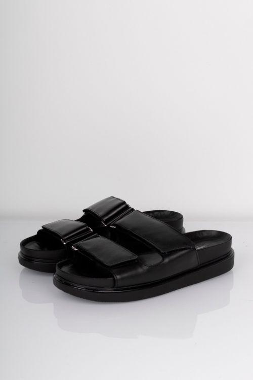 Vagabond - Sandal - Erin - Black