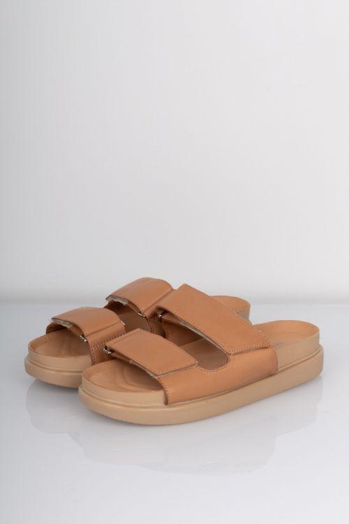 Vagabond - Sandal - Erin - Natural