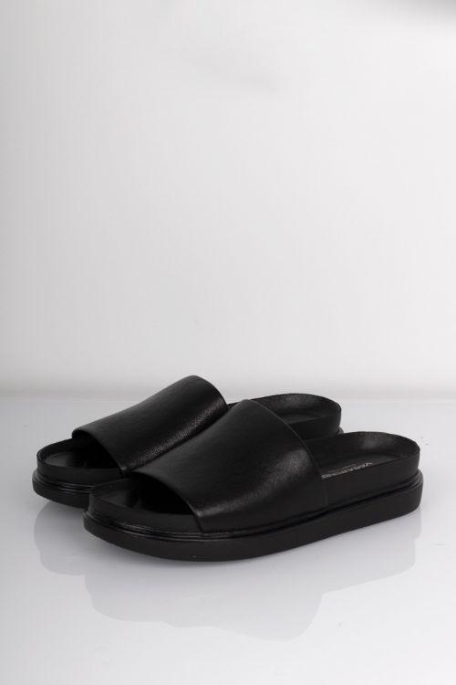 Vagabond - Sandal - Erin Slippers - Black