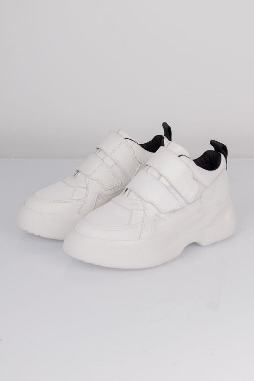 Vagabond Sneakers Indicator White Front