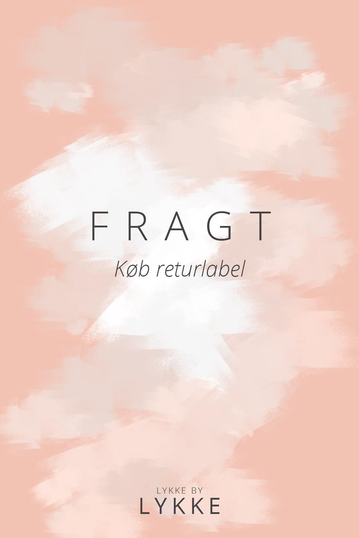 FRAGT -Køb label her