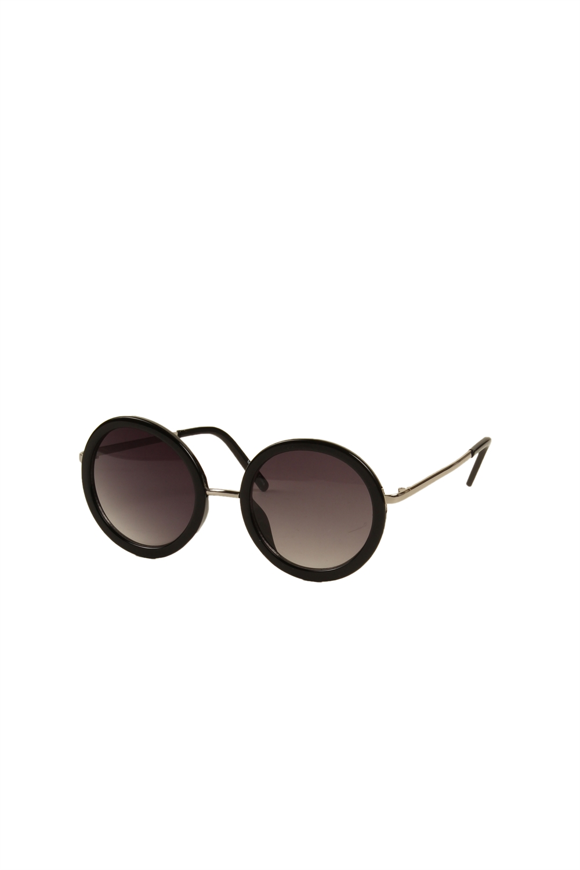Solbriller - Gilli Sunglasses - Silver - OneSize