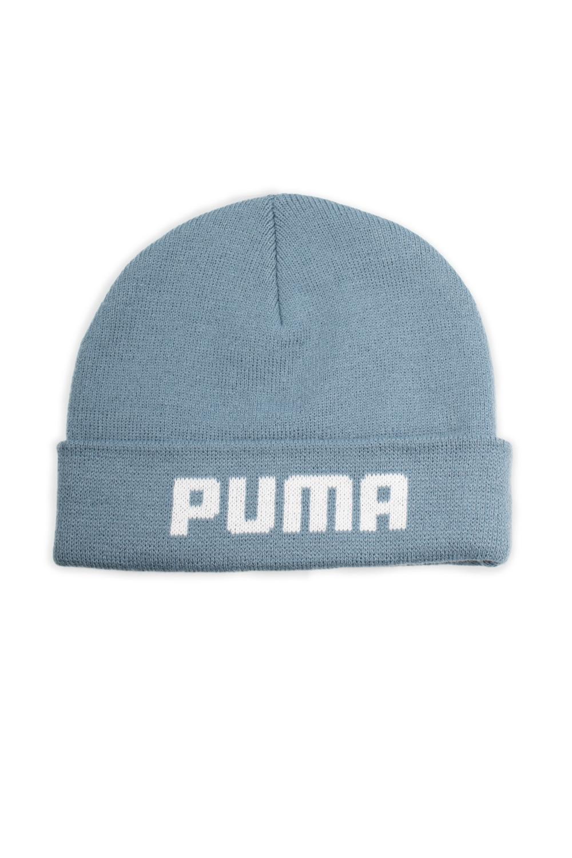 Puma - Hue - Mid Fit Beanie - Bluestone