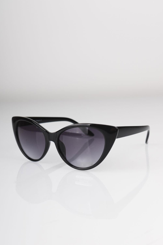 Solbriller - 2500 - Clara - Cat Eye Black