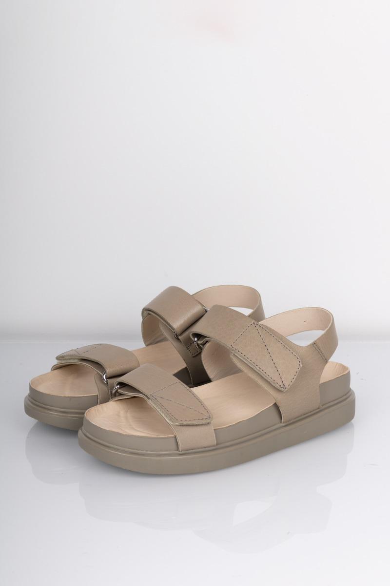 Vagabond - Sandal - Erin Velcro - Sage